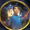Spock # synth